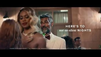 Smirnoff No. 21 Vodka TV Spot, 'Tree Topping' Featuring Laverne Cox, Song by Ella Fitzgerald - Thumbnail 9