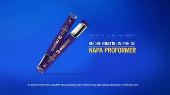NAPA Auto Parts TV Spot, 'Tu idioma: NightVision Brilliant' [Spanish] - Thumbnail 8