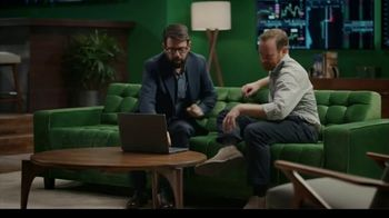 TD Ameritrade thinkorswim TV Spot, 'The Green Room: Trading, Tailor-Made' - Thumbnail 3