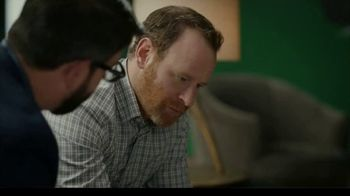 TD Ameritrade thinkorswim TV Spot, 'The Green Room: Trading, Tailor-Made' - Thumbnail 7