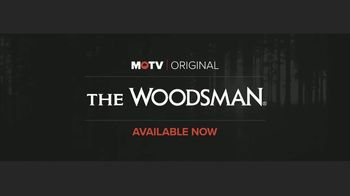 My Outdoor TV TV Spot, 'The Woodsman' - Thumbnail 10