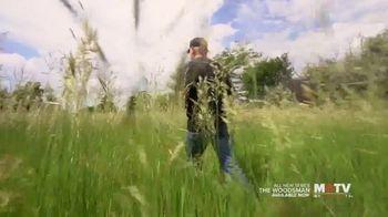My Outdoor TV TV Spot, 'The Woodsman' - Thumbnail 2