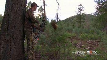 My Outdoor TV TV Spot, 'The Woodsman' - Thumbnail 8
