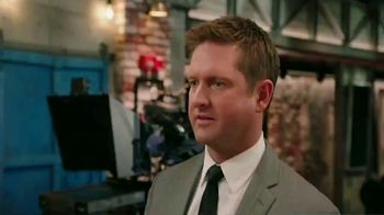 Dos Equis TV Spot, 'ESPN: Lucky There's a Curve' Featuring Todd McShay, Katie Nolan - Thumbnail 5