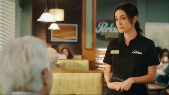 Perkins Restaurant & Bakery TV Spot, 'Steak Dinner + Holiday Bake Shop' - Thumbnail 2