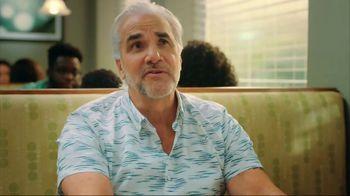 Perkins Restaurant & Bakery TV Spot, 'Steak Dinner + Holiday Bake Shop' - Thumbnail 3