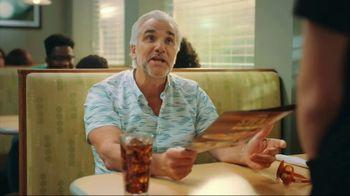 Perkins Restaurant & Bakery TV Spot, 'Steak Dinner + Holiday Bake Shop' - Thumbnail 5