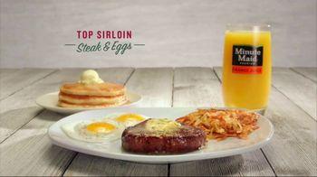 Perkins Restaurant & Bakery TV Spot, 'Steak Dinner + Holiday Bake Shop' - Thumbnail 7