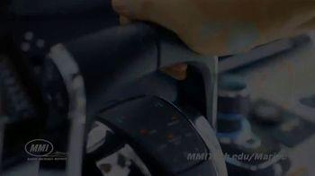 Marine Mechanics Institute TV Spot, 'Your Soundtrack' - Thumbnail 1