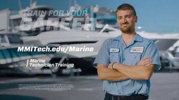 Marine Mechanics Institute TV Spot, 'Your Soundtrack' - Thumbnail 10