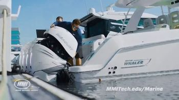 Marine Mechanics Institute TV Spot, 'Your Soundtrack'