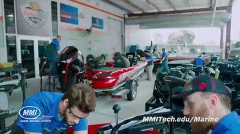 Marine Mechanics Institute TV Spot, 'Your Soundtrack' - Thumbnail 4