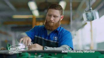 Marine Mechanics Institute TV Spot, 'Your Soundtrack' - Thumbnail 5
