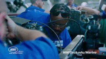Marine Mechanics Institute TV Spot, 'Your Soundtrack' - Thumbnail 6