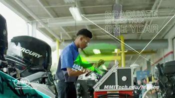 Marine Mechanics Institute TV Spot, 'Your Soundtrack' - Thumbnail 7