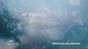 Marine Mechanics Institute TV Spot, 'Your Soundtrack' - Thumbnail 8