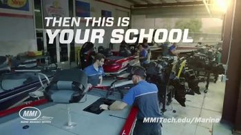 Marine Mechanics Institute TV Spot, 'Your Soundtrack' - Thumbnail 9