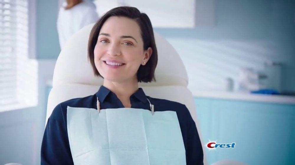 Crest Gum Detoxify TV Commercial, 'Irritated'