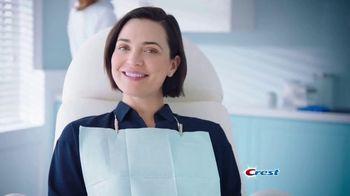 Crest Gum Detoxify TV Spot, 'Irritated' - 11137 commercial airings