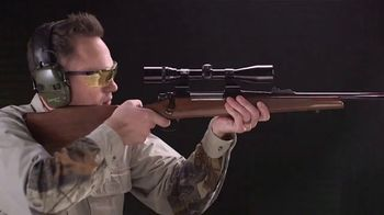 Boyds Gunstocks, Inc. TV Spot, 'Shoot Better and Look Better' - Thumbnail 5