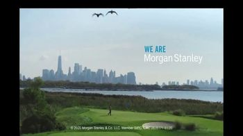 Morgan Stanley TV Spot, 'Great Minds' Featuring Justin Rose - Thumbnail 10