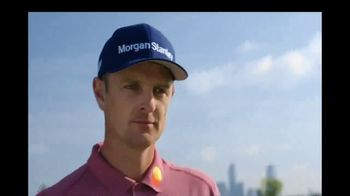 Morgan Stanley TV Spot, 'Great Minds' Featuring Justin Rose - Thumbnail 2