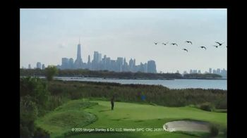 Morgan Stanley TV Spot, 'Great Minds' Featuring Justin Rose - Thumbnail 9
