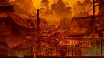 American Red Cross TV Spot, 'Tennis Channel: Australian Bush Fires' - Thumbnail 2