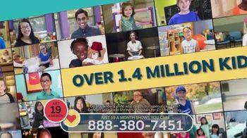 Shriners Hospitals for Children TV Spot, 'Bake Sale' - Thumbnail 5