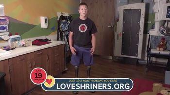 Shriners Hospitals for Children TV Spot, 'Bake Sale' - Thumbnail 6