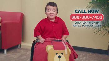 Shriners Hospitals for Children TV Spot, 'Bake Sale' - Thumbnail 7