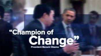 Friends of Andrew Yang TV Spot, 'Headlines: New Hampshire'