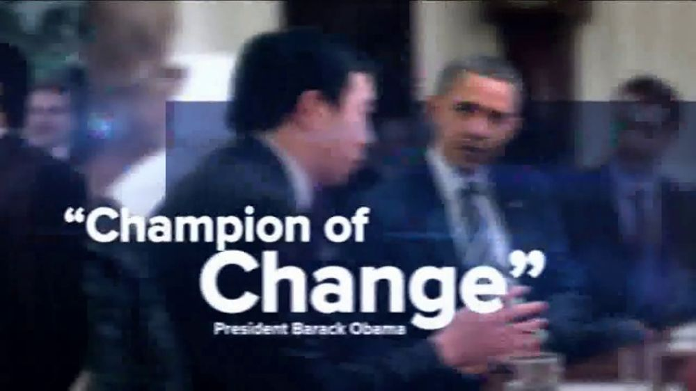 Friends of Andrew Yang TV Commercial, 'Headlines: New Hampshire'