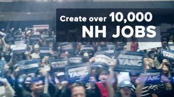 Friends of Andrew Yang TV Spot, 'Headlines: New Hampshire' - Thumbnail 8