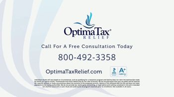 Optima Tax Relief TV Spot, 'Jacqueline: Satisfied Customer' - Thumbnail 9