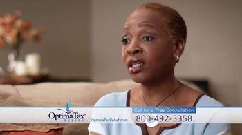 Optima Tax Relief TV Spot, 'Jacqueline: Satisfied Customer' - Thumbnail 3