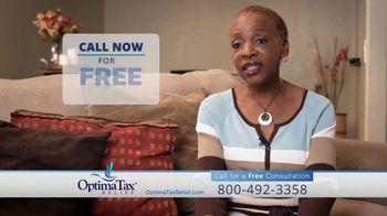 Optima Tax Relief TV Spot, 'Jacqueline: Satisfied Customer' - Thumbnail 6