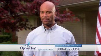 Optima Tax Relief TV Spot, 'Jacqueline: Satisfied Customer' - Thumbnail 8