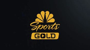 NBC Sports Gold Snow Pass TV Spot, 'Hundreds of Winter Events' - Thumbnail 1