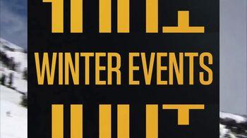 NBC Sports Gold Snow Pass TV Spot, 'Hundreds of Winter Events' - Thumbnail 4
