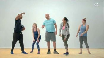 Anytime Fitness TV Spot, 'Healthy Happens: Coach' - Thumbnail 4