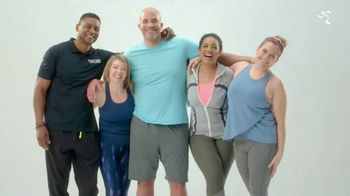 Anytime Fitness TV Spot, 'Healthy Happens: Coach'