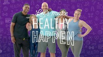 Anytime Fitness TV Spot, 'Healthy Happens: Coach' - Thumbnail 6
