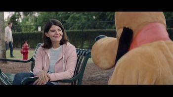 Disney World 4-Park Magic Ticket TV Spot, 'Park Bench Conversation: $89' - Thumbnail 5