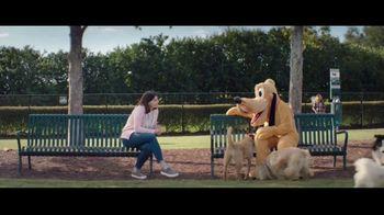 Disney World 4-Park Magic Ticket TV Spot, 'Park Bench Conversation: $89' - Thumbnail 7
