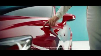 Lexus Winter Collection Sales Event TV Spot, 'Smart Is the New Sexy' [T1] - Thumbnail 6
