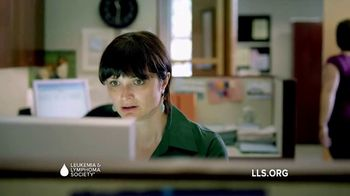 The Leukemia & Lymphoma Society TV Spot, 'We Can See It'