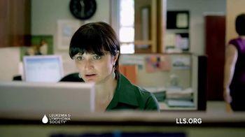 The Leukemia & Lymphoma Society TV Spot, 'We Can See It' - Thumbnail 3
