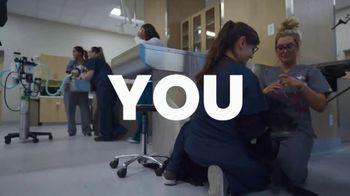 Pima Medical Institute TV Spot, 'Pima Medical Institute Student Testimonial - Lyleanna' - Thumbnail 9