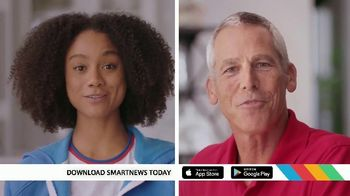 SmartNews TV Spot, 'More Than One Source'